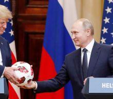 Donald Trump: Russian Asset?