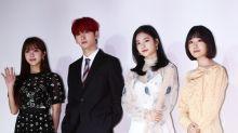 [MD PHOTO] 金昭希等韓國藝人出席網劇《德生日誌》發佈會