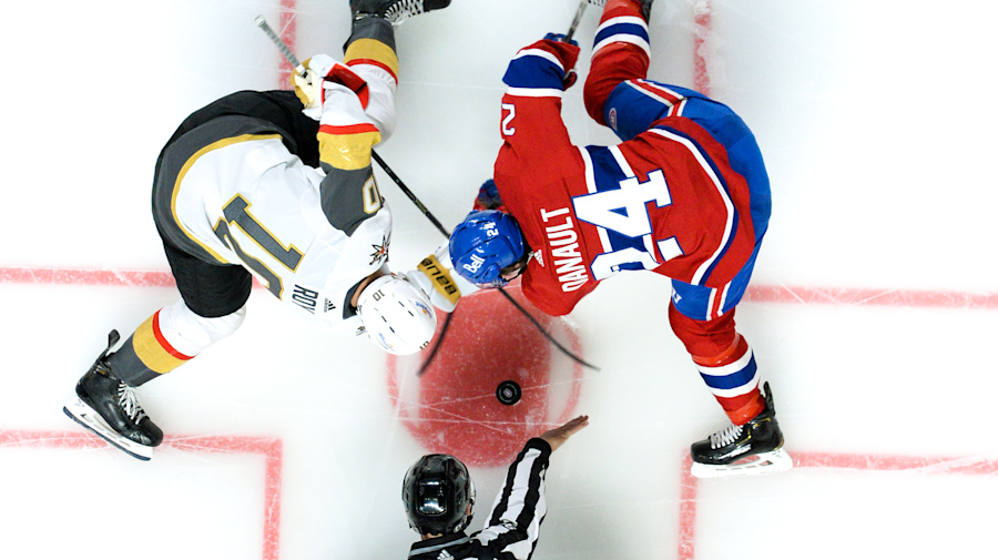 Watch live: Canadiens vs. Knights in Game 4