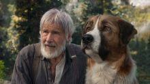 """Harrison Fords neuer Film """"Ruf der Wildnis"""" floppt an den Kinokassen"""