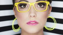 7 make up tips for ladies with glasses