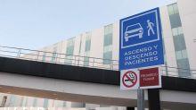 Hospitalizan a 40 pacientes graves de Covid-19 en las últimas horas