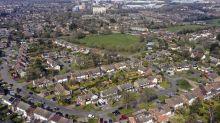 Coronavirus: Rising UK house price data 'irrelevant' with market in lockdown