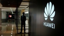 U.S. senators urge Trump administration to halt Huawei license approvals
