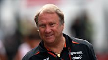 Former Force India boss provides F1 car for students from diverse backgrounds