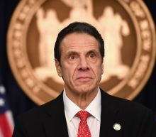 Cuomo barraged by fellow Dems after second harassment accusation