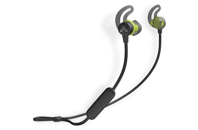 Jaybird's Tarah are $100 wireless earbuds built for sweaty workouts