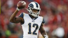 """Brandin Cooks """"not worried at all"""" about concussion history"""