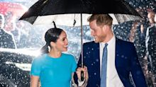 """Harry & Meghan Had Instant Chemistry & """"Palpable Attraction"""" on Their First Dates"""