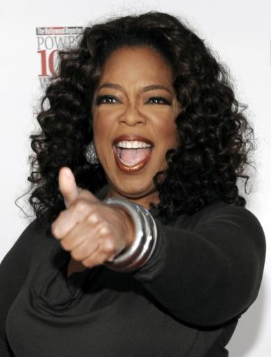 <p> Once labelled the most influential woman in the world, and the richest African American of the 20th century, Oprah is a media phenomenon.</p>