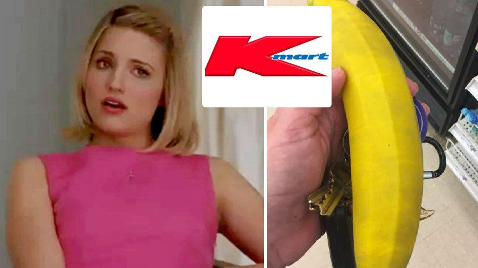 Woman's hilarious x-rated Kmart find