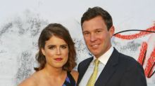 Princess Eugenie's new official name revealed following royal wedding