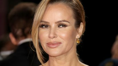 Why Amanda Holden always tries to look good