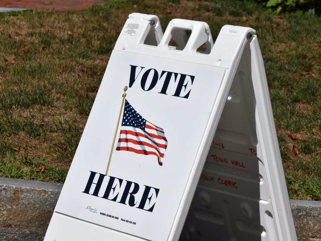 Early voting starts Oct. 17 in Waltham