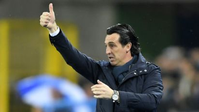 PSG coach Emery's house robbed on match night
