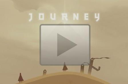 thatgamecompany's Jenova Chen tours the world of Journey