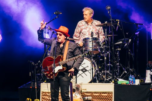 Elvis Costello Imperial Bedroom Tour Review