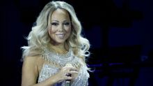 Mariah Carey Stops Her Amsterdam Gig To Battle With Electric Fans