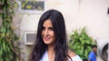 Katrina Kaif: I would love to play a superheroine