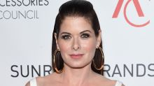 Debra Messing's NYC Apartment Damaged by Fire in Neighbor's Posh Townhouse