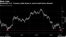 Asian Stocks Decline; U.S. Rises After Deep Rout: Markets Wrap