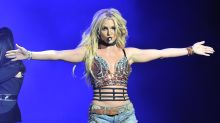 Britney Spears's Instagram Was the Target of Russian Hackers