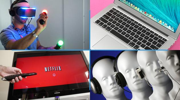 Engadget Daily: the battle for VR, Bose sues Beats, and more!