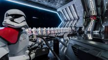 1st look at 'Star Wars: Rise of the Resistance' attraction at 'Galaxy's Edge'