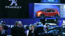 El francés PSA quiere duplicar su participación de Peugeot en México