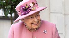 El lenguaje secreto que utiliza la Reina Isabel II de Inglaterra