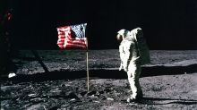 Sotheby's to auction Apollo 11 moon landing tapes