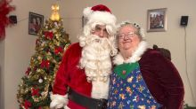 Meet the Santas: Inside the holly jolly world of professional Kriss Kringles