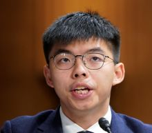 Hong Kong democracy group files complaint to U.N. over alleged abuse