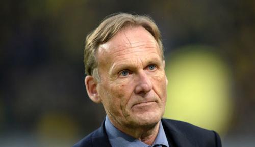 """Bundesliga: Watzke: """"Werden Sicherheitsvorkehrungen dramatisch nach oben schrauben"""""""