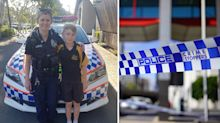 Heroic boy, 12, leads police to collapsed grandfather