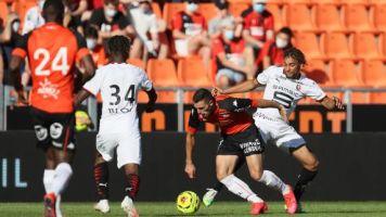Foot - Amical - Amical: Lorient et Rennes se séparent sur un nul