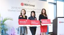REA Group releases '2018 H2 Hong Kong Real Estate Market Outlook' findings