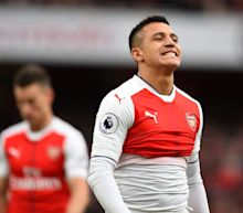Arsene Wenger adamant 'tapped up' Alexis Sanchez will stay at Arsenal