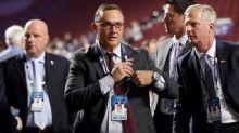 Lightning keep cashing in on ex-GM Steve Yzerman's masterfully built roster