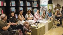 New book pays tribute to 'power women' in Singapore