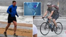 Early winter blast to bring coldest April days in 60 years