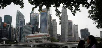 Singapore Q2 recession deeper than initial estimates