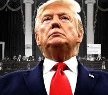 Impeachment witnesses cast doubt on Trump's motives for requesting Ukrainian investigations