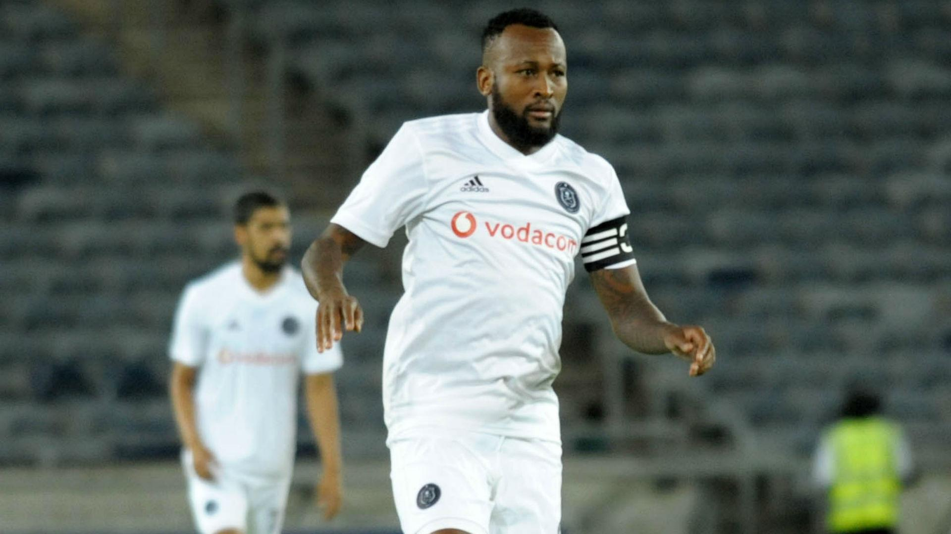 Sublime Free Kick Boosts Orlando Pirates Playmaker Mpho Makola S Confidence Ahead Of Busy December Schedule