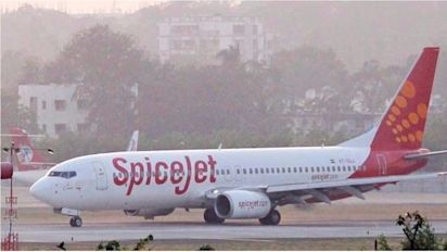 SpiceJet offers all-inclusive fares on select flights