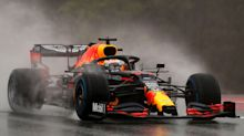 Verstappen sees bright outlook for Red Bull after rain-hit qualifying