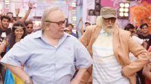 "It's Time to Go ""Badumbaaa"" With Big B and Rishi Kapoor"