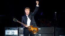 Paul McCartney shares story about masturbating with John Lennon