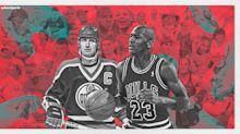 GOAT of GOATs Final: Who is the Greatest Athlete Of All Time — Wayne Gretzky or Michael Jordan?