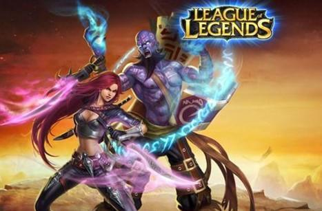 League of Legends tourney to be streamed live, $10,000 prize at stake